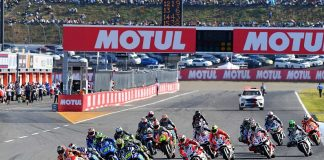 sport news fun88 Twin Ring Motegi JapaneseGP